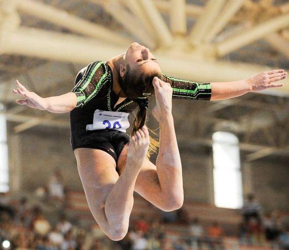 Lissone, Elisa Meneghini ha gareggiato con la Nazionale ai Giochi Olimpici