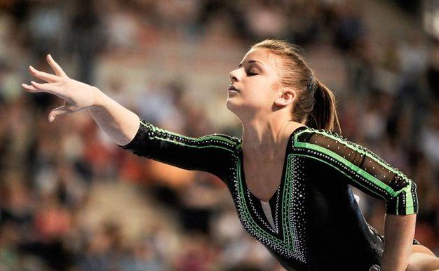 Lissone, Elisa Meneghini si è distinta alle Olimpiadi