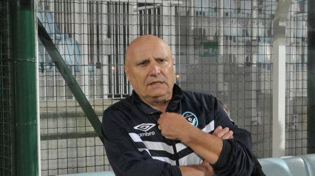 Il tecnico Cesare Albè