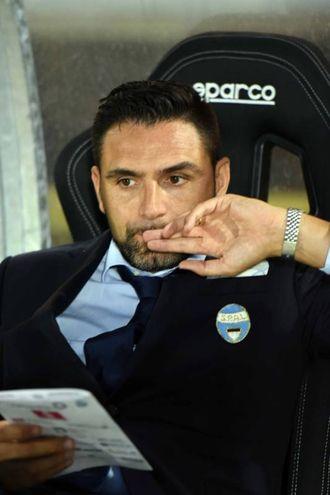 Spal-Verona, la partita è finita 1-3 (foto Businesspress)