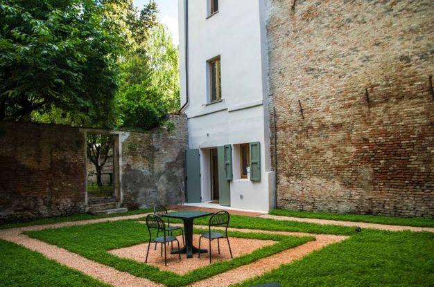 Vivi il verde i giardini aperti in emilia romagna cosa for Giardino wow ferrara