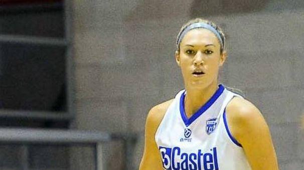 Emily Correal