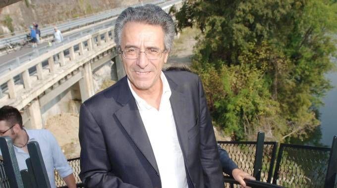 Agostino Agostinelli ha fortemente voluto promuovere l'ente