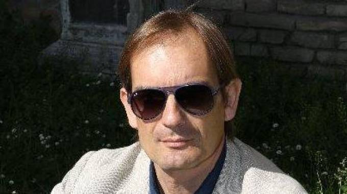 Matteo Cagnoni è accusato di aver ucciso la moglie, Giulia Ballestri