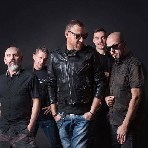 7 - Punkreas al Live di Trezzo
