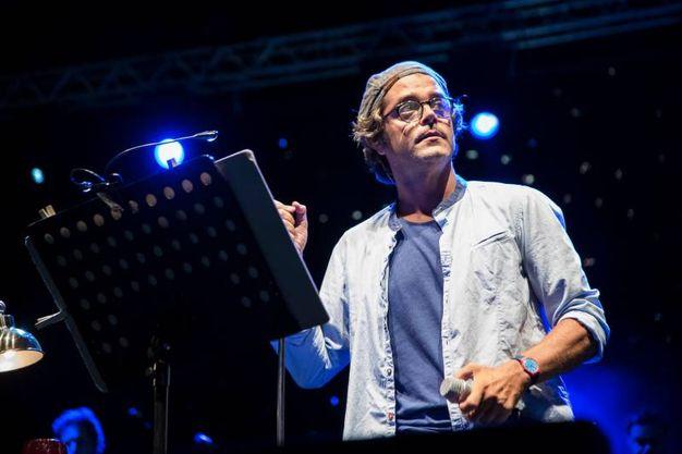 6 - Samuele Bersani al Teatro Arcimboldi