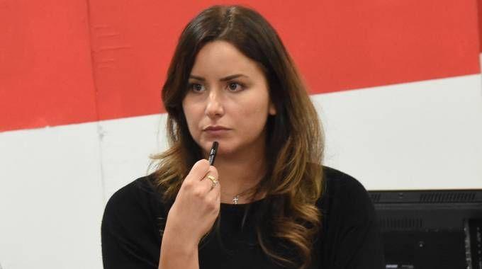 Il sindaco Isabella Conti (Foto Schicchi)