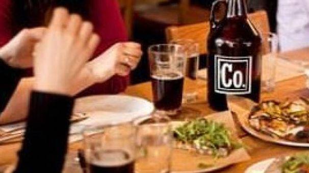 Una coppia è fuggita dal ristorante senza pagare il conto (foto repertorio)