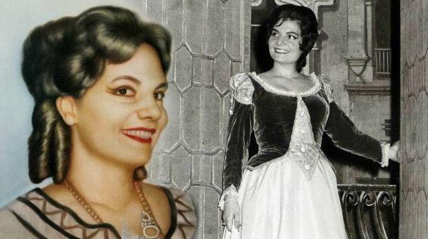 Elvidia Ferracuti