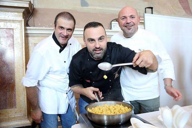 Festival del tortellino (foto Schicchi)