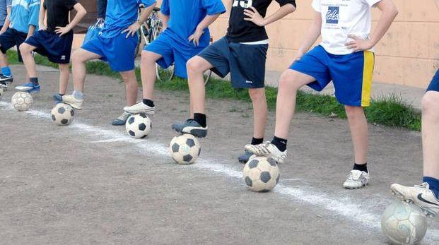 Nuova polemica nel calcio dilettantesco