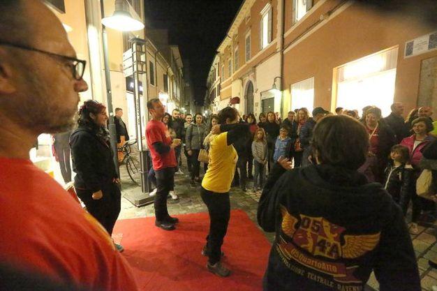 Notte d'Oro (Foto Zani)