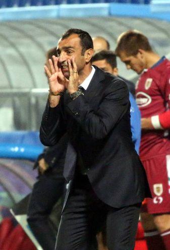 Reggiana - Fano 3-1 (Foto Rastelli)