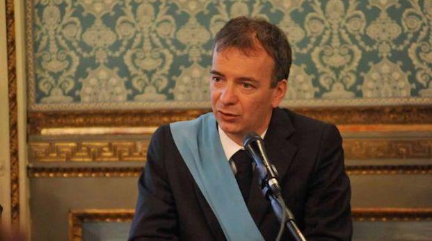Eugenio Comincini, sindaco di Cernusco e numero due della Città Metropolitana