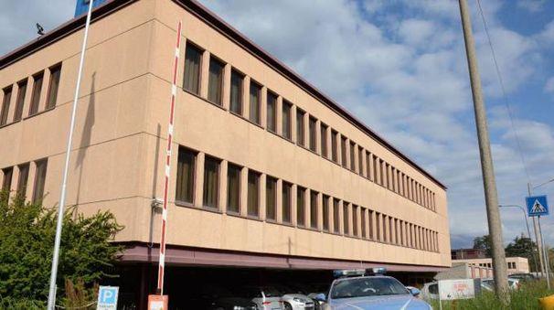 La sede della Gilardoni a Mandello del Lario