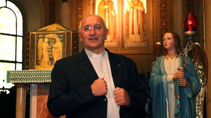 Don Paolo Nagari