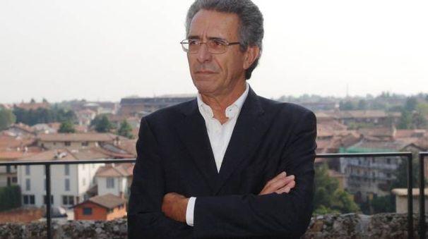 Agostino Agostinelli ha lasciato la guida dell'ente