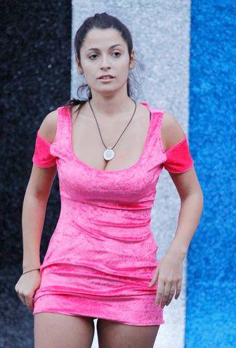 Alessia Macari (Lapresse)