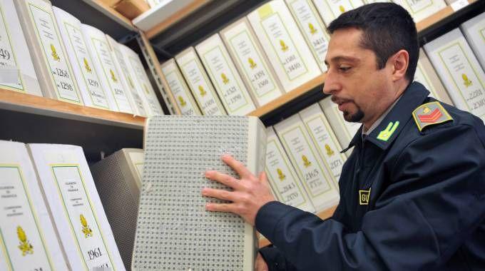 Le indagini sono state condotte dalla Guardia di finanza di Macerata (foto d'archivio)