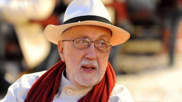 Pier Luigi Pizzi è il regista del Nabucco