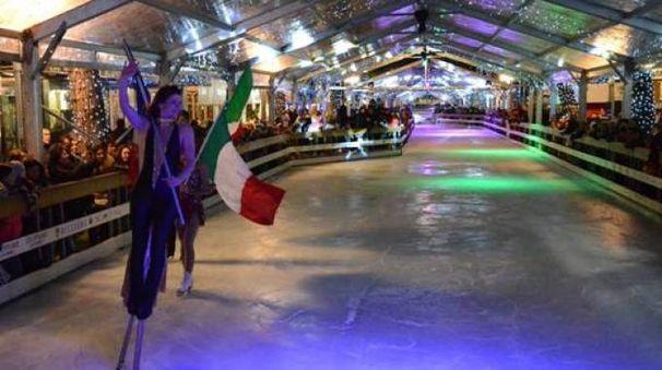 Christmas village a Riccione per Natale