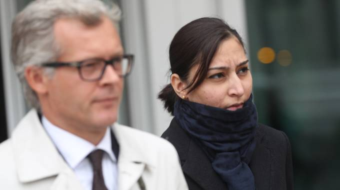 Caso Pinky, udienza in tribunale a Brescia
