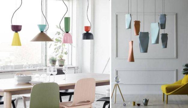 Arredare con la luce idee e consigli per una casa d for Idee per arredare casa con poco