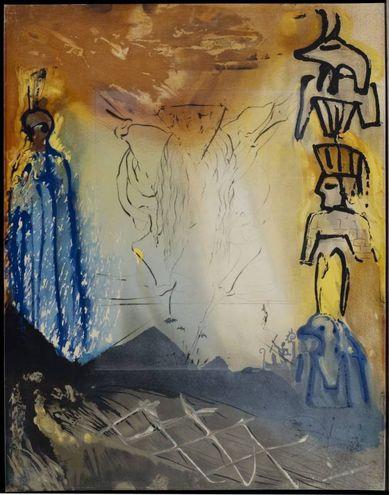 Moise et Monothéisme 1975