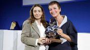 Alessia Glaviano e Claudia Buccellati