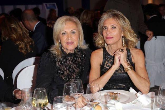 Paola Neri ed Elena Gnutti Vullo