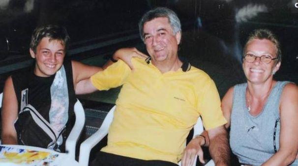 Strage Cottarelli, la famiglia uccisa a Urago Mella