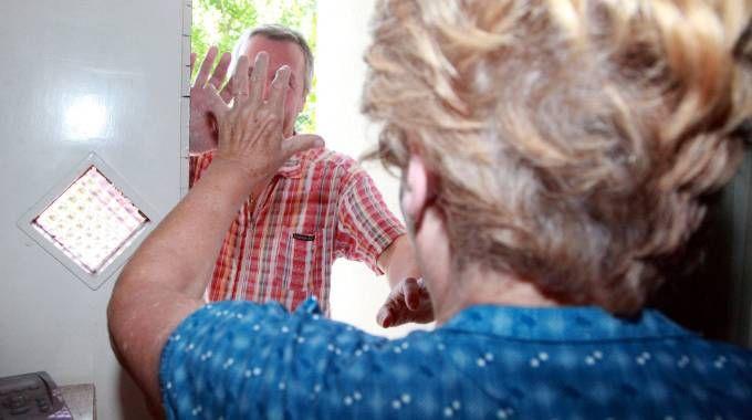 Truffe agli anziani (Ravaglia)
