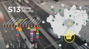 2 - Dov'è Scalo Milano: come arrivare