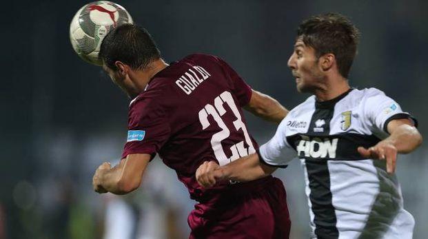 Il Fano non ce l'ha fatta a fermare il Parma (FotoPrint)