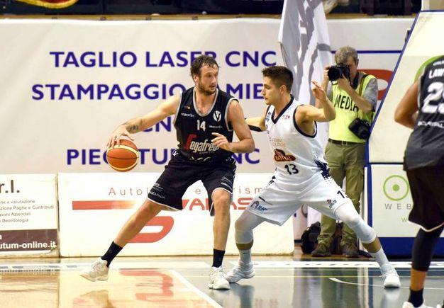 Bondi-Segafredo, Guido Rosselli (foto BusinessPress)