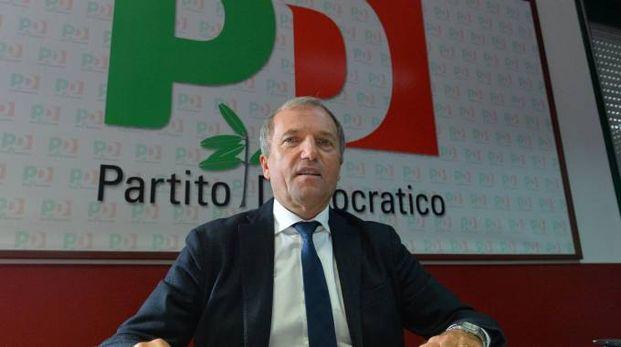 Il parlamentare del Pd Daniele Marantelli