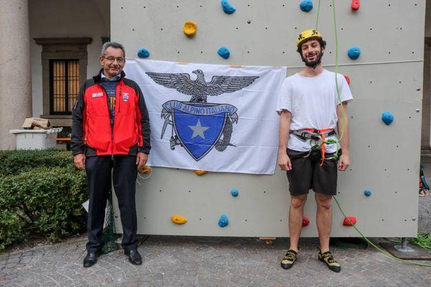 Tante le iniziative in programma, dai cori alpini alle escursioni di nordic walking