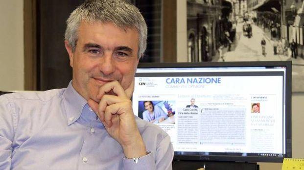 Pier Francesco De Robertis