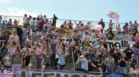 Tifosi Legnano Calcio