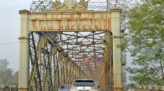 Il ponte  della Becca è quello che ha più bisogno di interventi  di messa in sicurezza