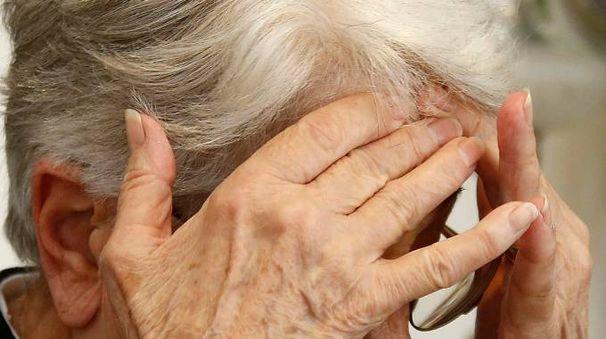 Truffa agli anziani tentata nel territorio di Alto Reno Terme (foto d'archivio DiPietro)