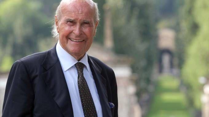 Umberto Veronesi (LaPresse)