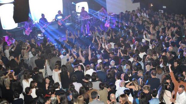 La discoteca Donoma