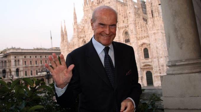 Umberto Veronesi, morto a Milano a 90 anni