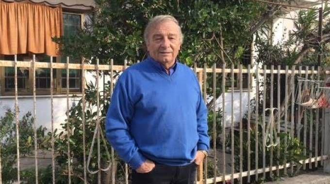 Gino Sarto, nipote di Miranda Sarto