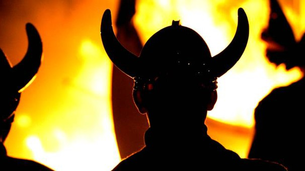 San Martino, la festa dei cornuti (Reuters)