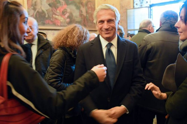 Paolo Veronesi (La Presse)
