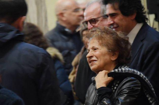 La famiglia dell'oncologo (La Presse)