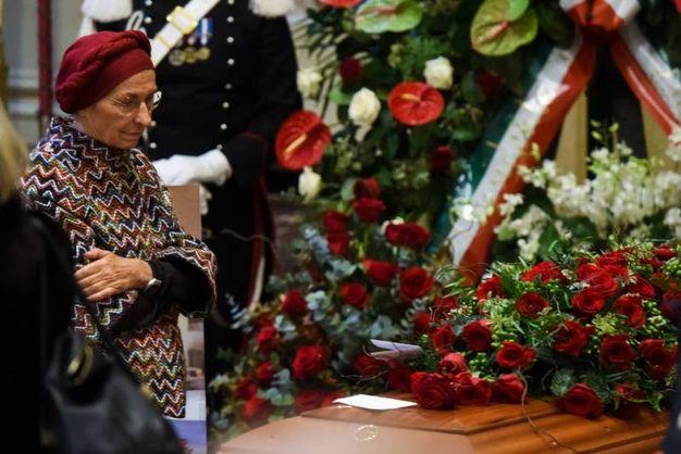 Emma Bonino (La Presse)