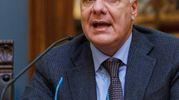 Il ministro dell'Ambiente Gian Luca Galletti (Schicchi)